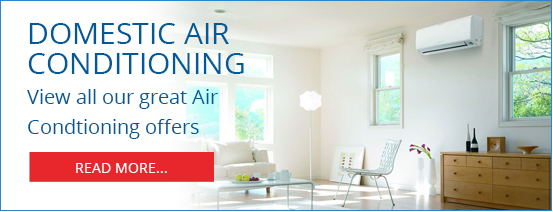 domestic air conditioning worcester